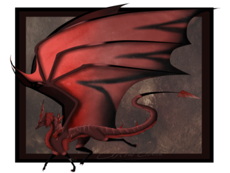 Gem Dragon-Design