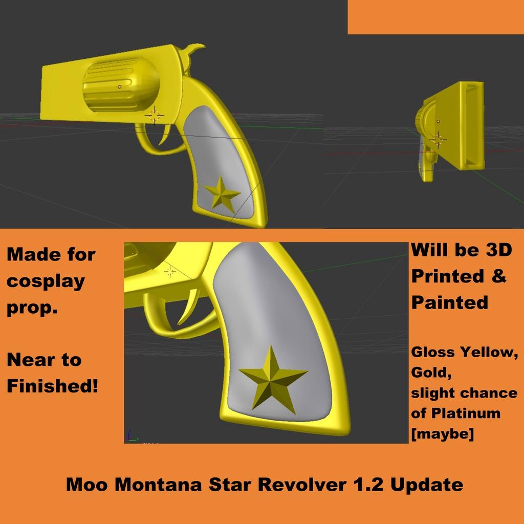 Moo Montana's gun 1.2 [UPDATE]