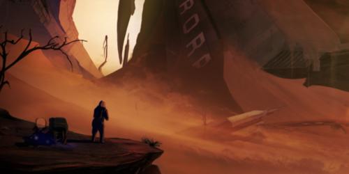 [COM] Surveyor in Dust