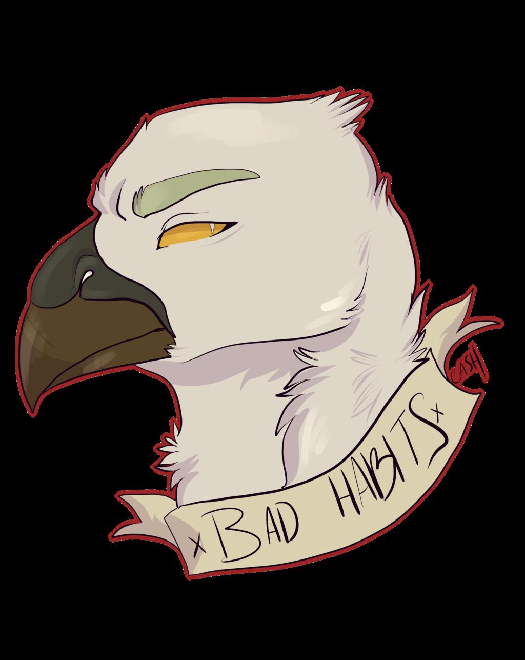 {AT} Bad Bird