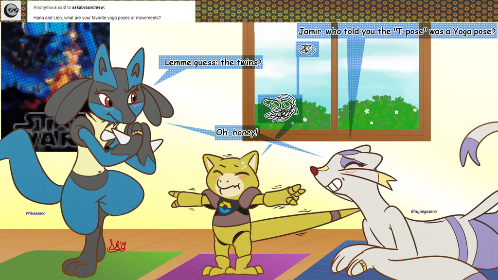 AAAAsk Abra and Mew question #248
