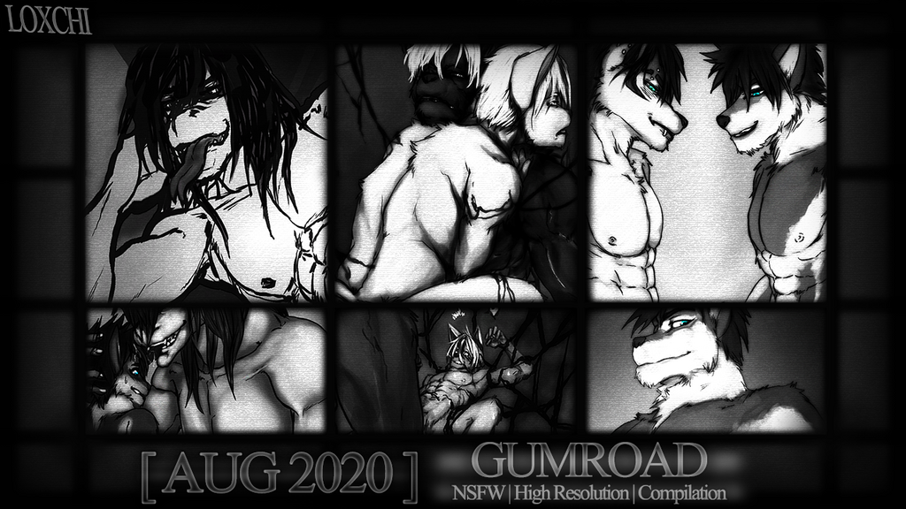 August 2020 - GUMROAD