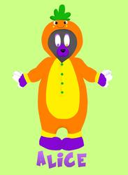 Carrot Kigu