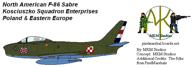 Kosciuszko Sabre — Weasyl