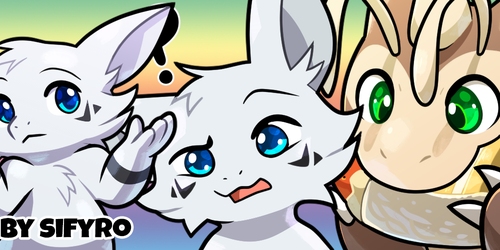 Emotes for Minnow and Soul