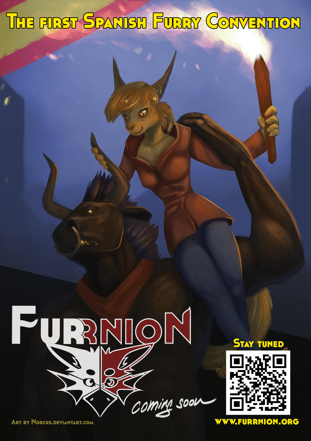 Furrnion Flyers