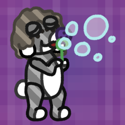 Bubbler Buppet