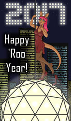 Happy belated 'Roo Year