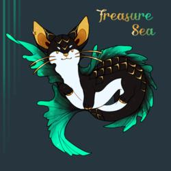 Treasure Sea [MYO Shotter]