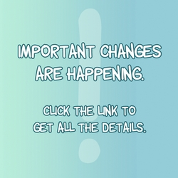 Big Changes Regarding my Art and Commissions