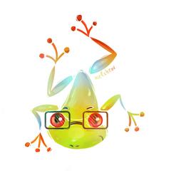 [COM] SmartFrog - logo