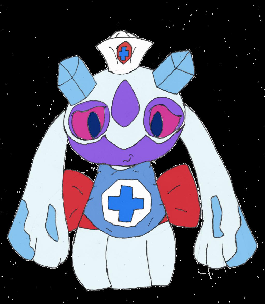Nurse Felicia