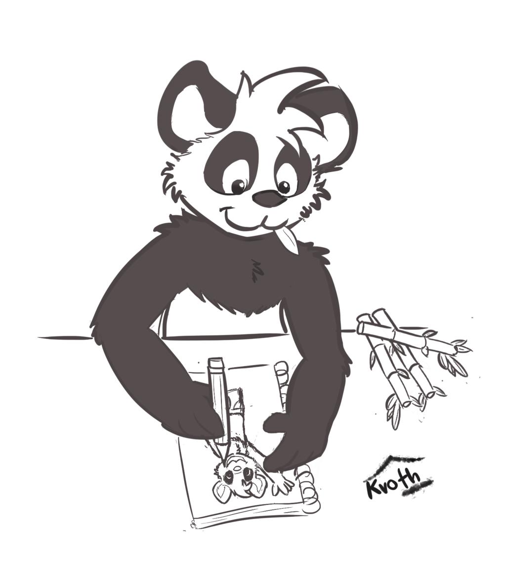Paco Panda