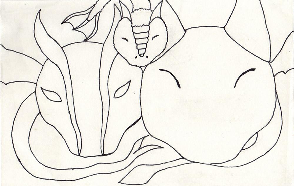 [My Art] DerpBlob Friends
