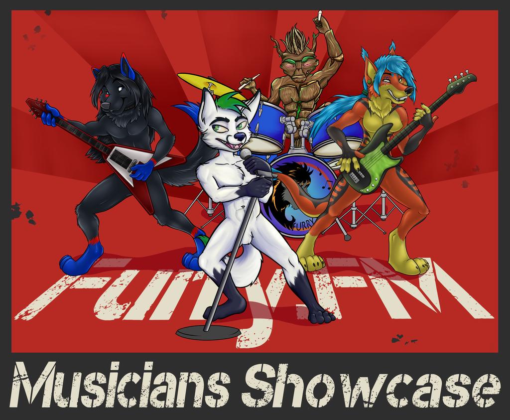 Furry.FM Musicians Showcase