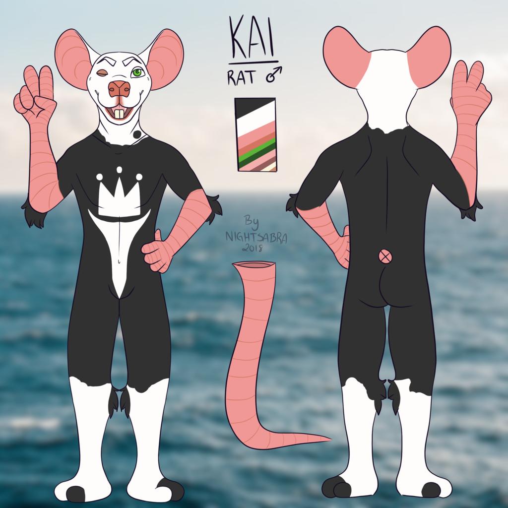[P]Kai Reference