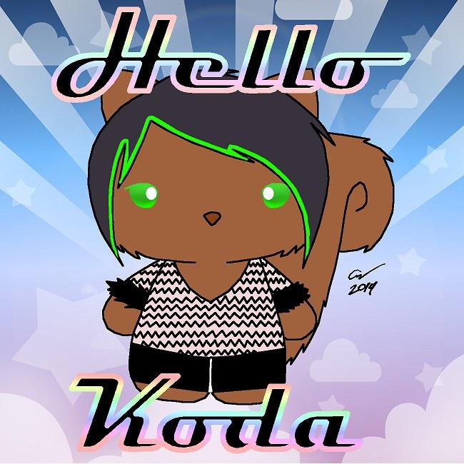 Hello Koda