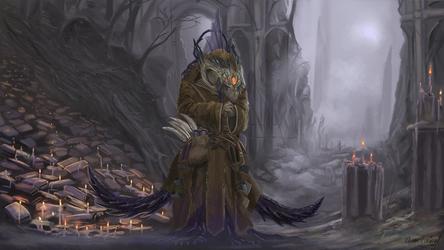 Dark souls 3 dragon form — Weasyl