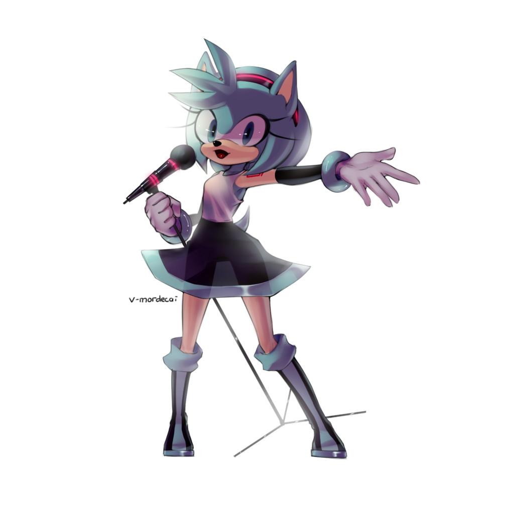 Miku Amy