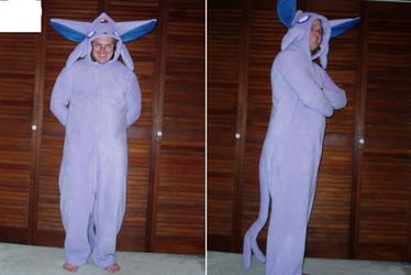 Espeon Pajamas