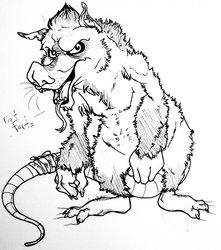 Rat Farts!