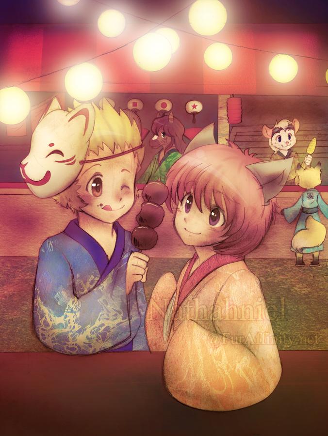 Japanese Festival!