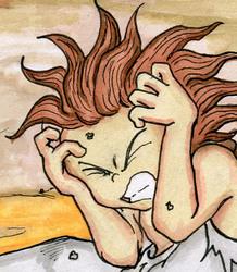 Psychic Migraine