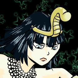 fubuki genie