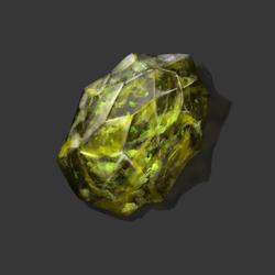 2019.03.17 - Spriggan stone