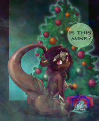 YCH - Is this mine?