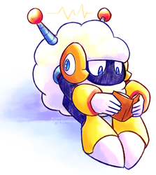 sheep bot
