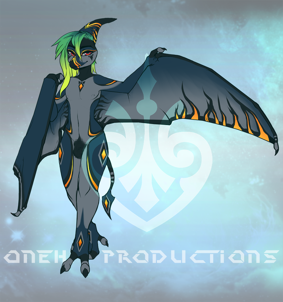 Featured image: PTERA BOY ADOPTABLE!