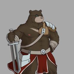 Warrior Schneider