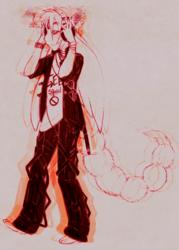 glitchu likes his music