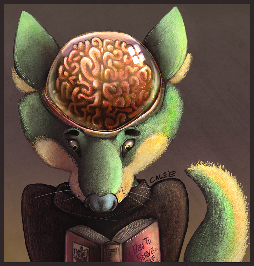 FA Request~ How Fascinating!