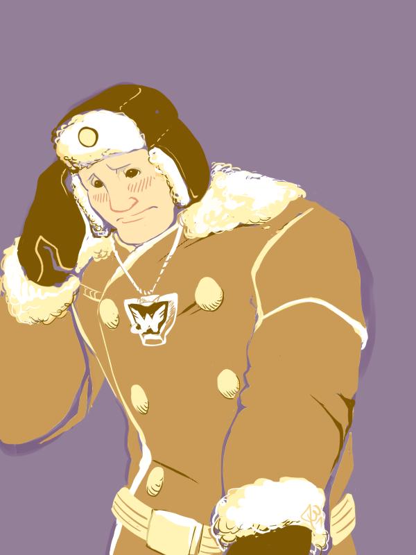 Ivan the Yellow