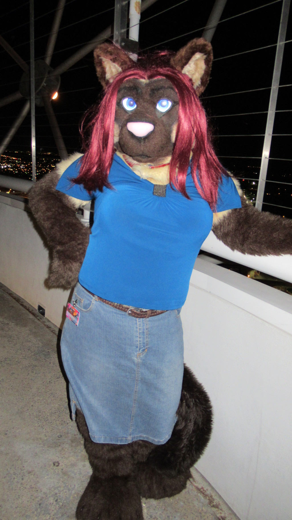 Topaz At Reunion Tower - TFF2018