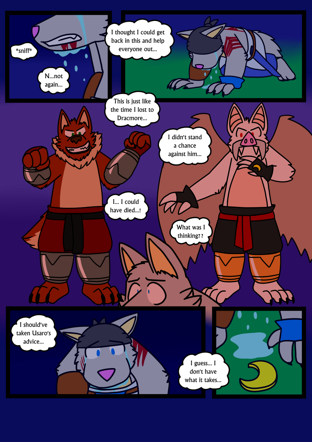 Lubo Chapter 15 Page 24