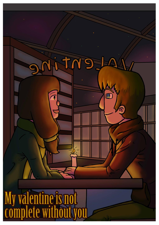 Candlelit Valentine