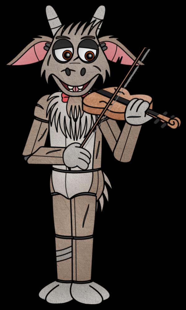 Fiddler (2014)