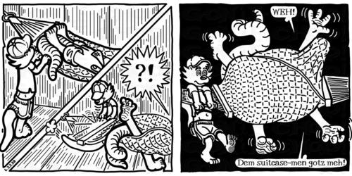 Gon' E-Choo! Strip 50
