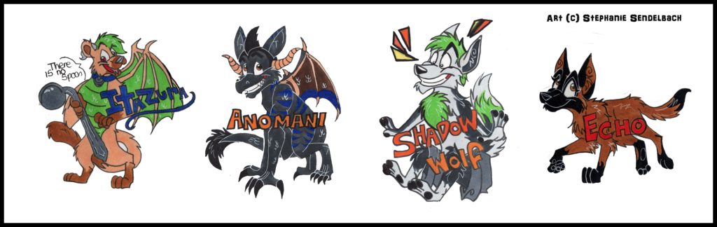FWA 2015 Full Body Badges