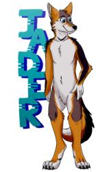 JadSMor Badge