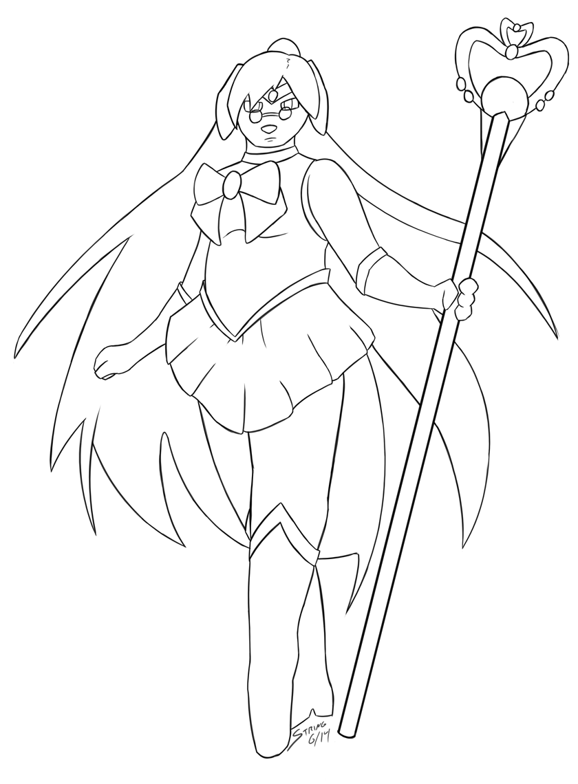 [Raffle] Sailor Reepir