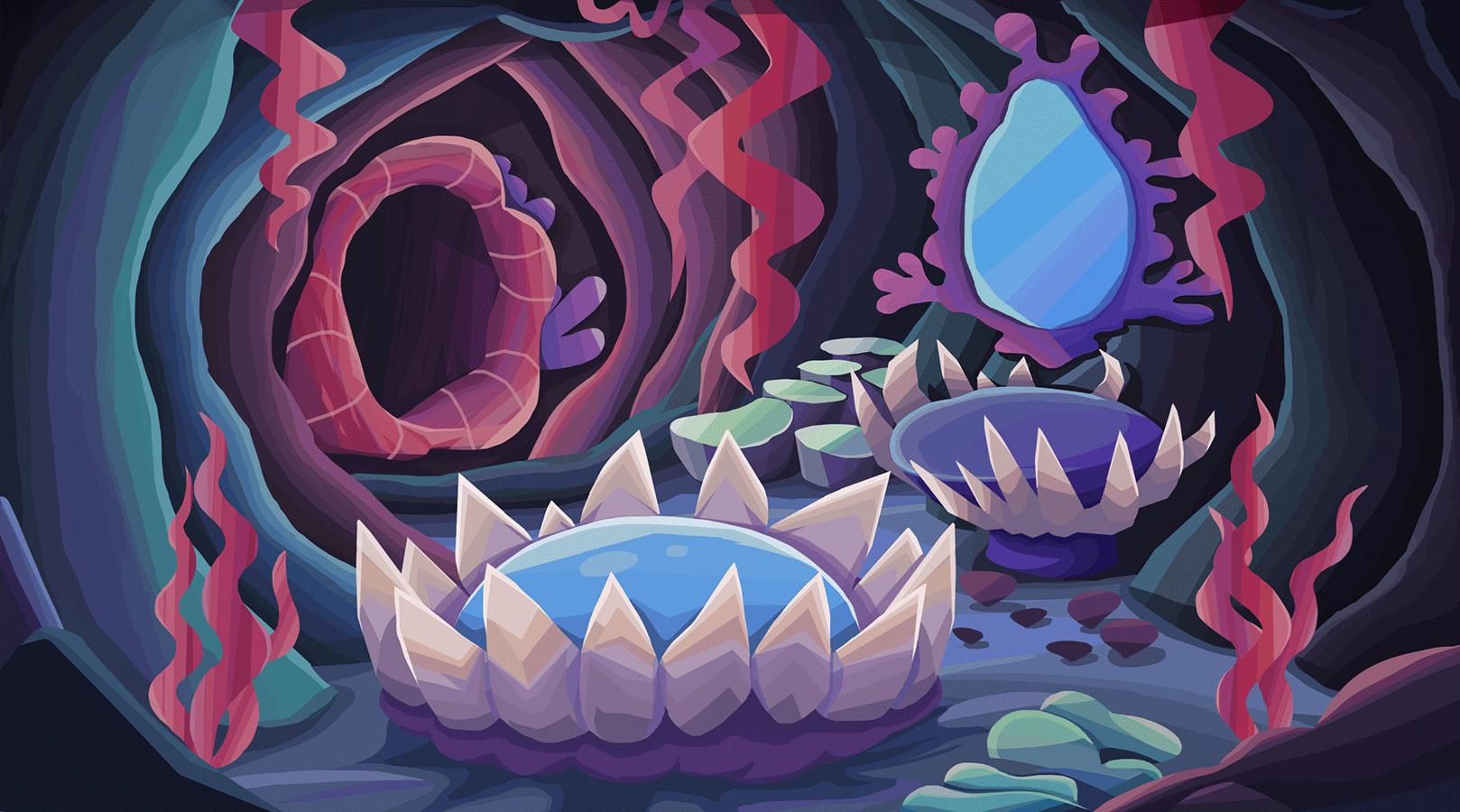 ursula cave