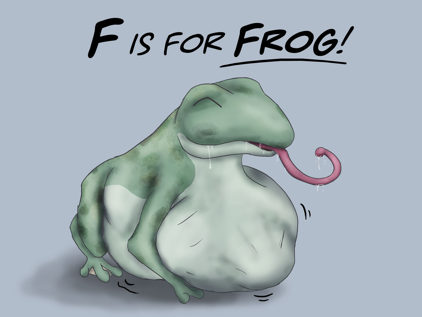 Free frog vore hentay picture