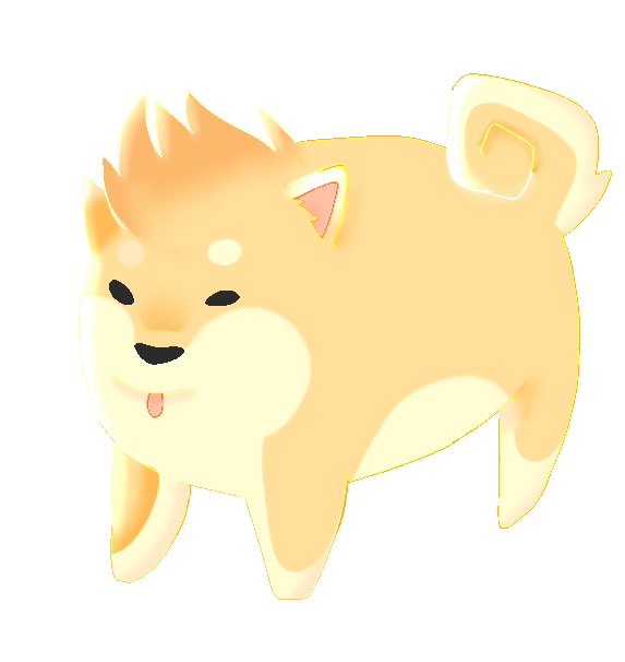 More shibe for your shibe pleasures — Weasyl