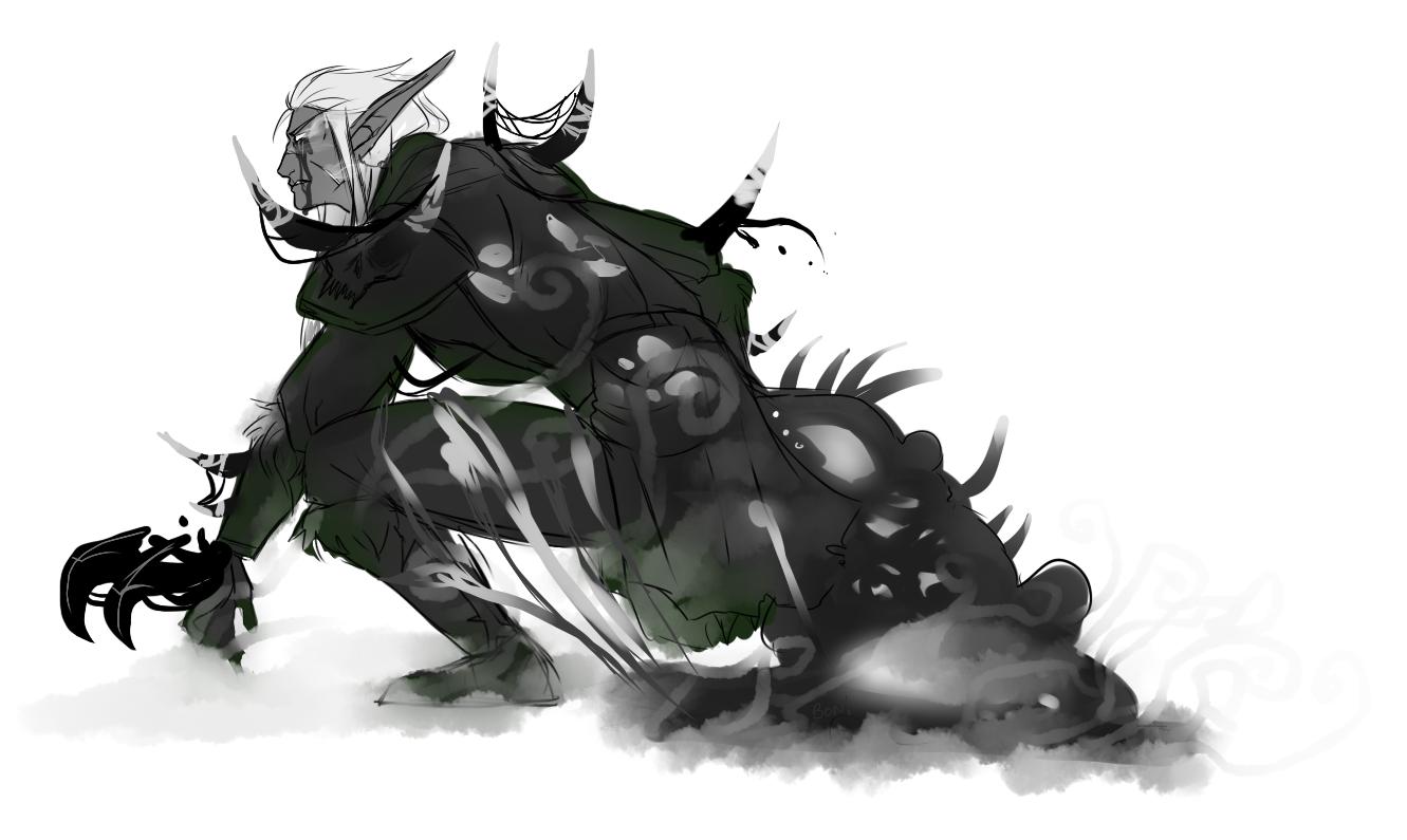 Despair — Weasyl
