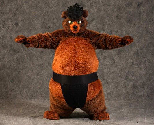 Sumo Ours Weasyl-2644
