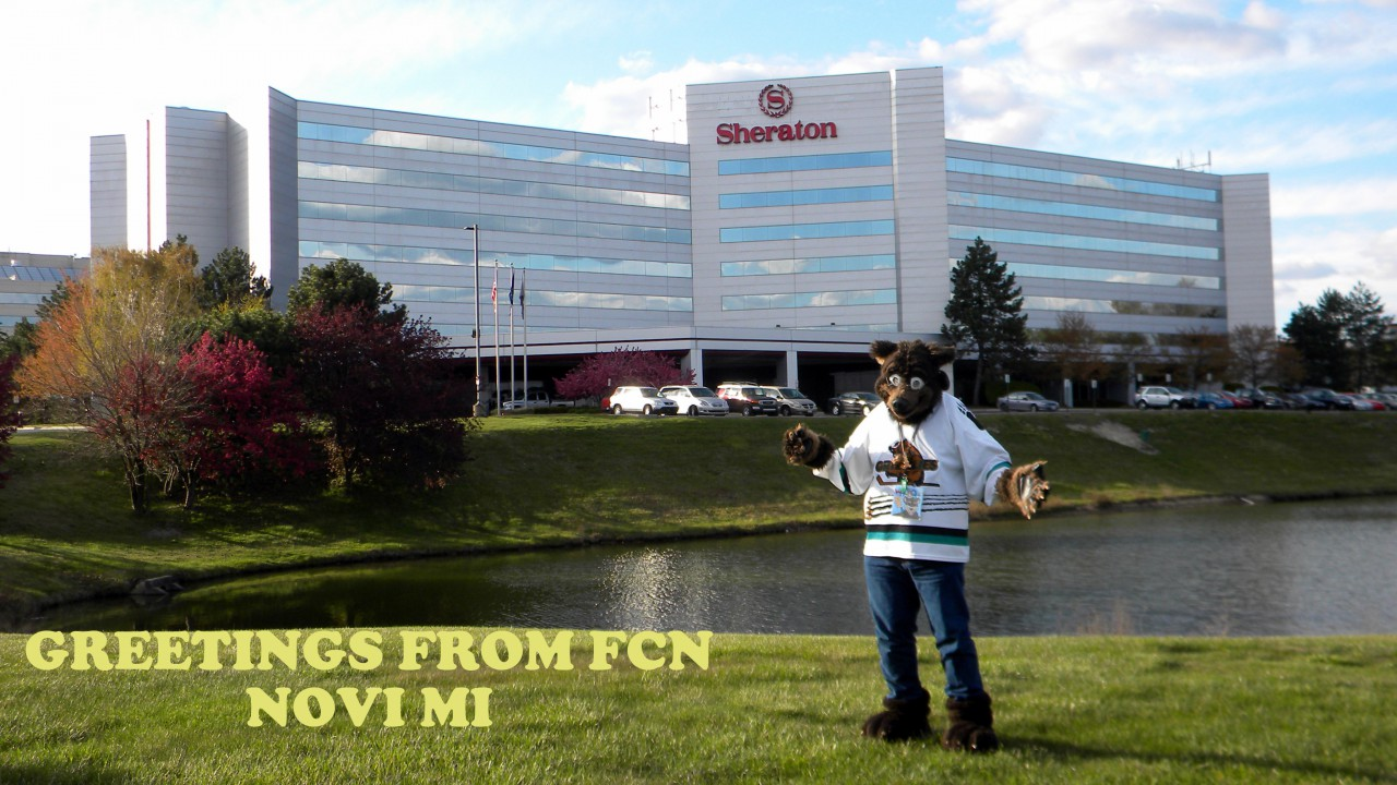 FCN: Greetings From FCN